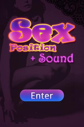 Sex Position with Sound - камасутра со звуками