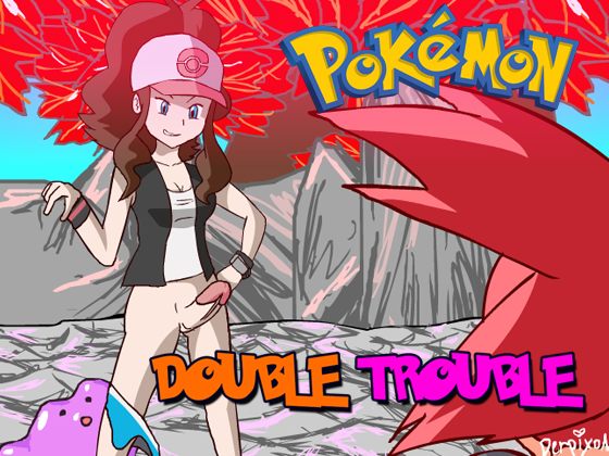 Pokemon Parody - Double Trouble-для андроид