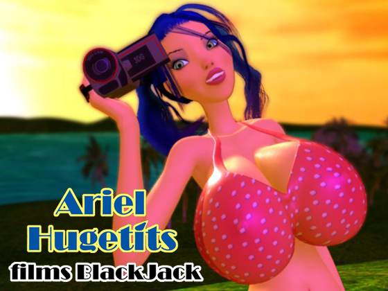 Ariel Hugetits films BlackJack
