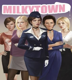 Milky Town