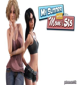 My Summer with Mom and Sis