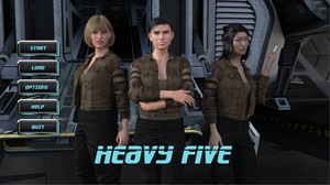 Heavy Five