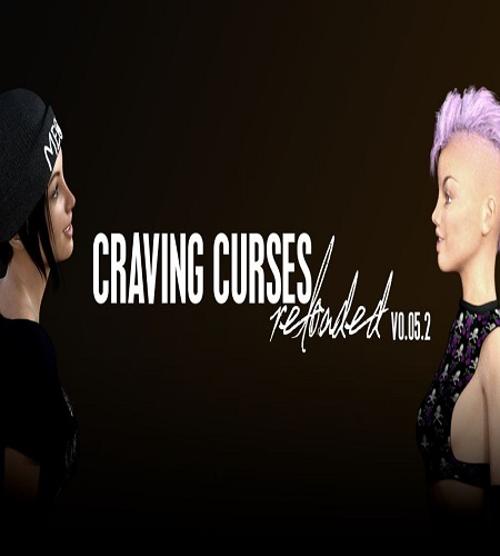Craving Curses Reloaded