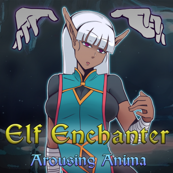 Elf Enchanter: Arousing Anima