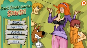 Dark Forest Stories: Scooby-Doo