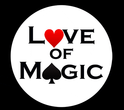Love of Magic