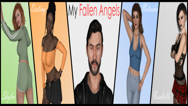 My Fallen Angels