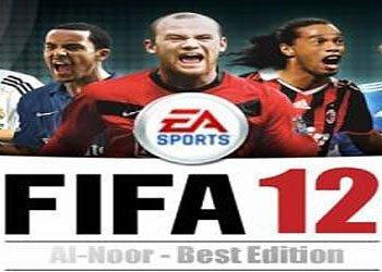 Анонс FIFA 12 для андроид