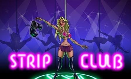 Strip Club XXL - стриптиз для OS Android