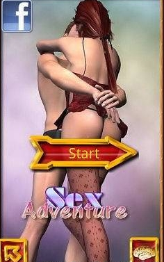 Порно игри на андройд