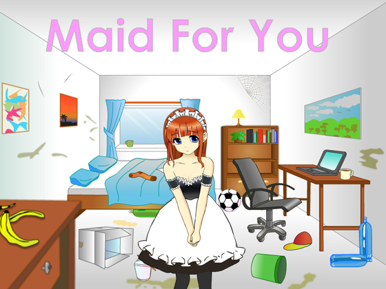 Maid For You-для андроид
