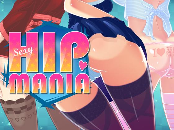 Hip Mania-для андроид