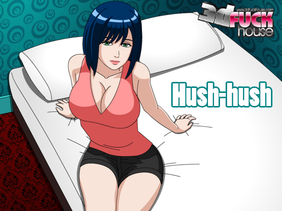 Hush-hush-для андроид