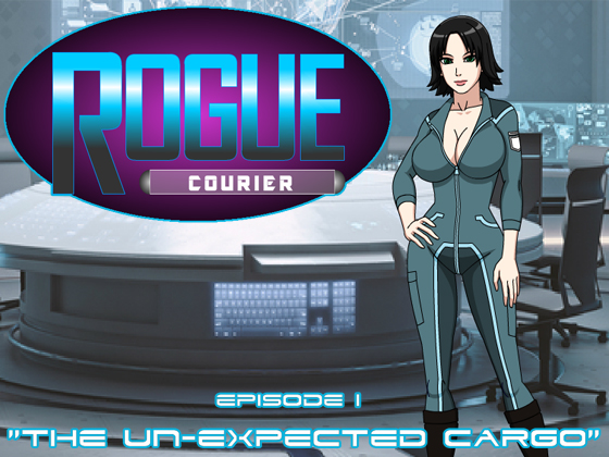 Rogue Courier Episode 1: The Un-Expected Cargo   на андроид