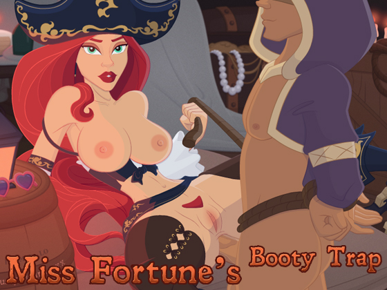 Miss Fortune's Booty Trap - на андроид