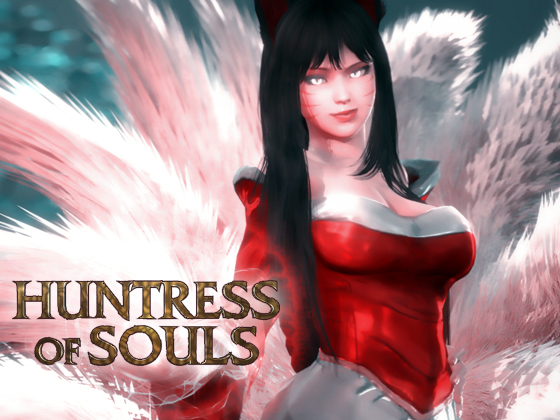 Ahri: Huntress of Souls на андроид