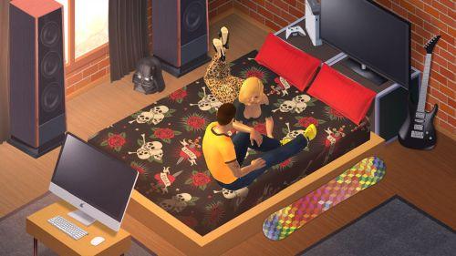 3d симулятор секса порно игра скриншоты