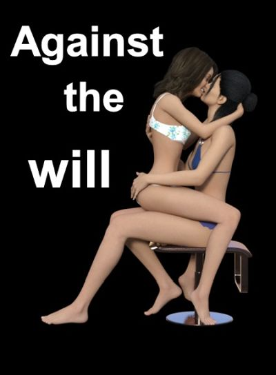 Against the will
