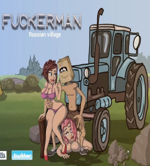 Fuckerman: Russian Vilage