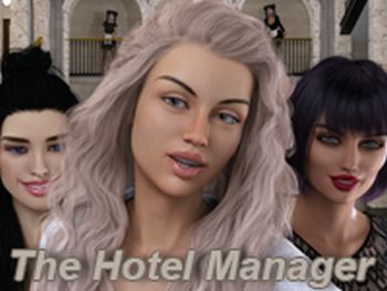 The Hotel Manager