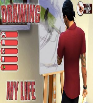 Drawing My Life