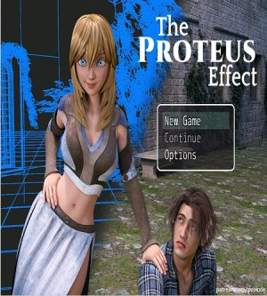 The Proteus Effect
