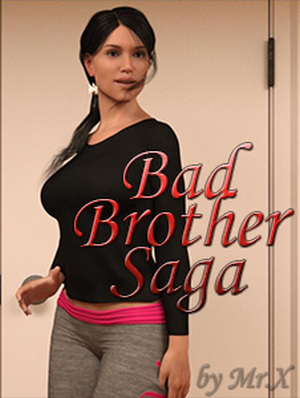 Bad brother saga