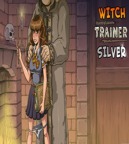 Witch Trainer - Silver Mod