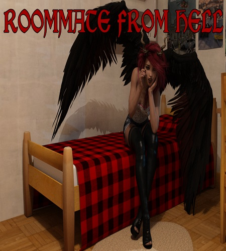 Roomate From Hell