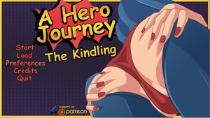 A Hero Journey: The Kindling