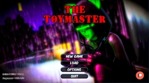 The Toymaster