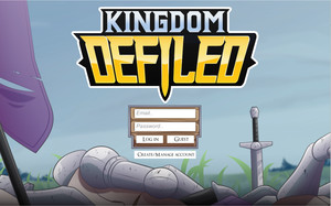Kingdom Defiled