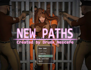 New Paths