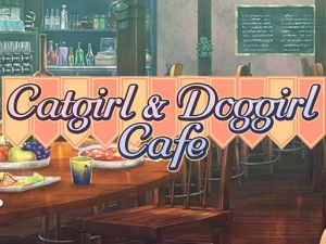 Catgirl and Doggirl Cafe