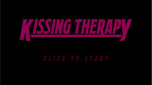 Kissing Therapy