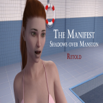 The Manifest: Shadows Over Manston Retold