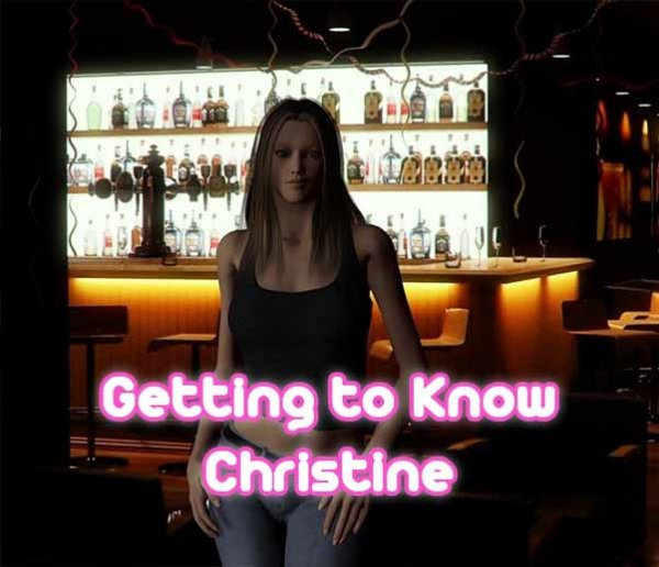 Getting to Know Christine